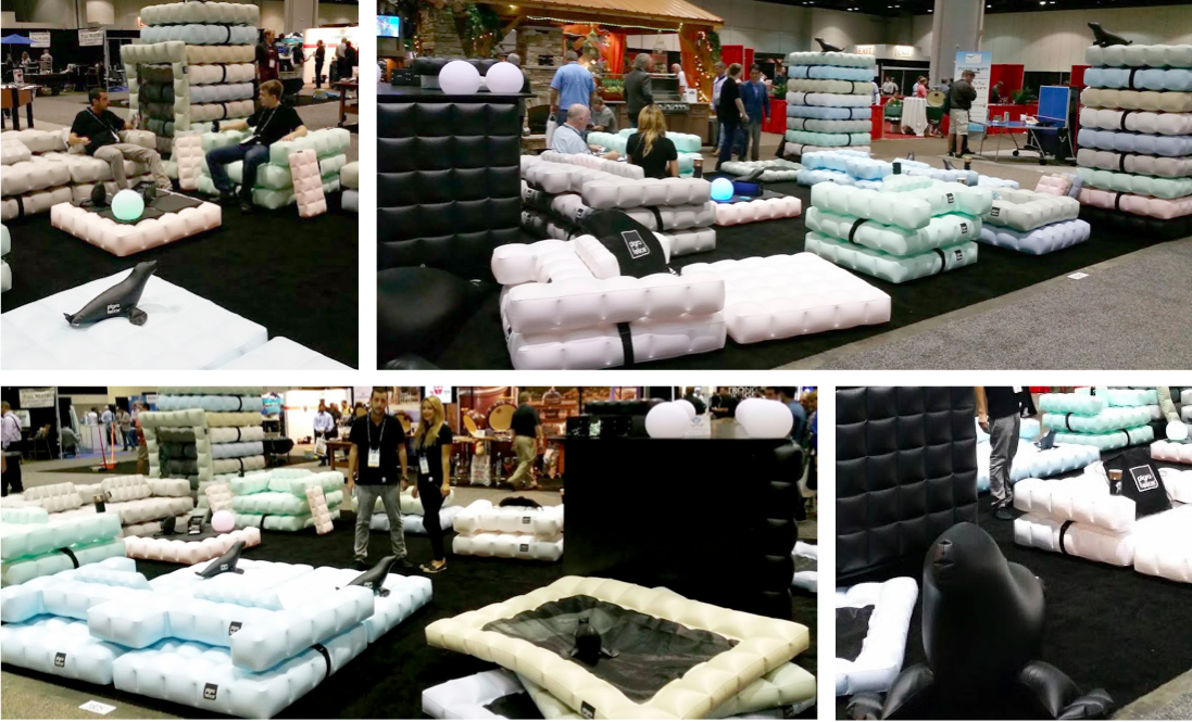 International Pool Spa Patio Expo Orlando 25/10/2014