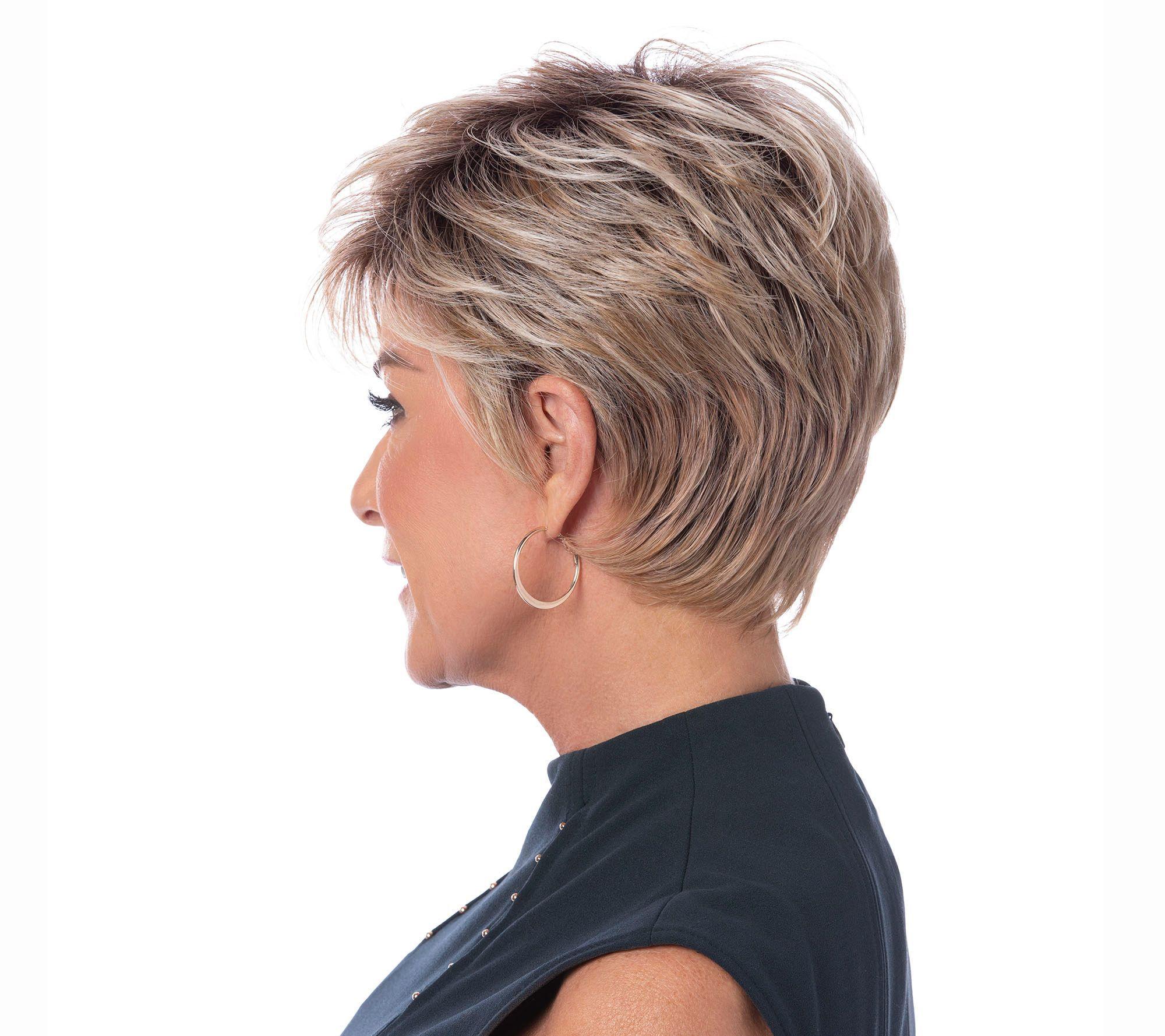 Toni Brattin Prestigious Short Cut Wig