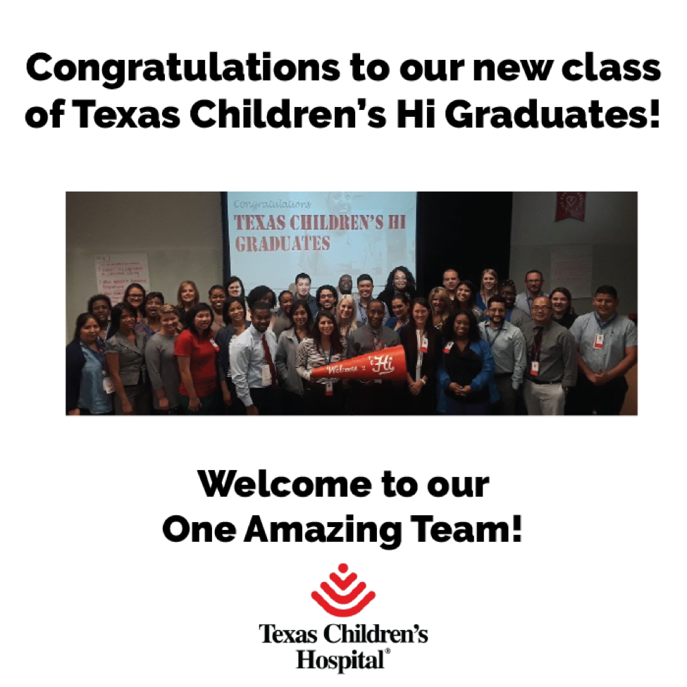 Apply Now Texas Childrens Hospital Career Search How To Apply