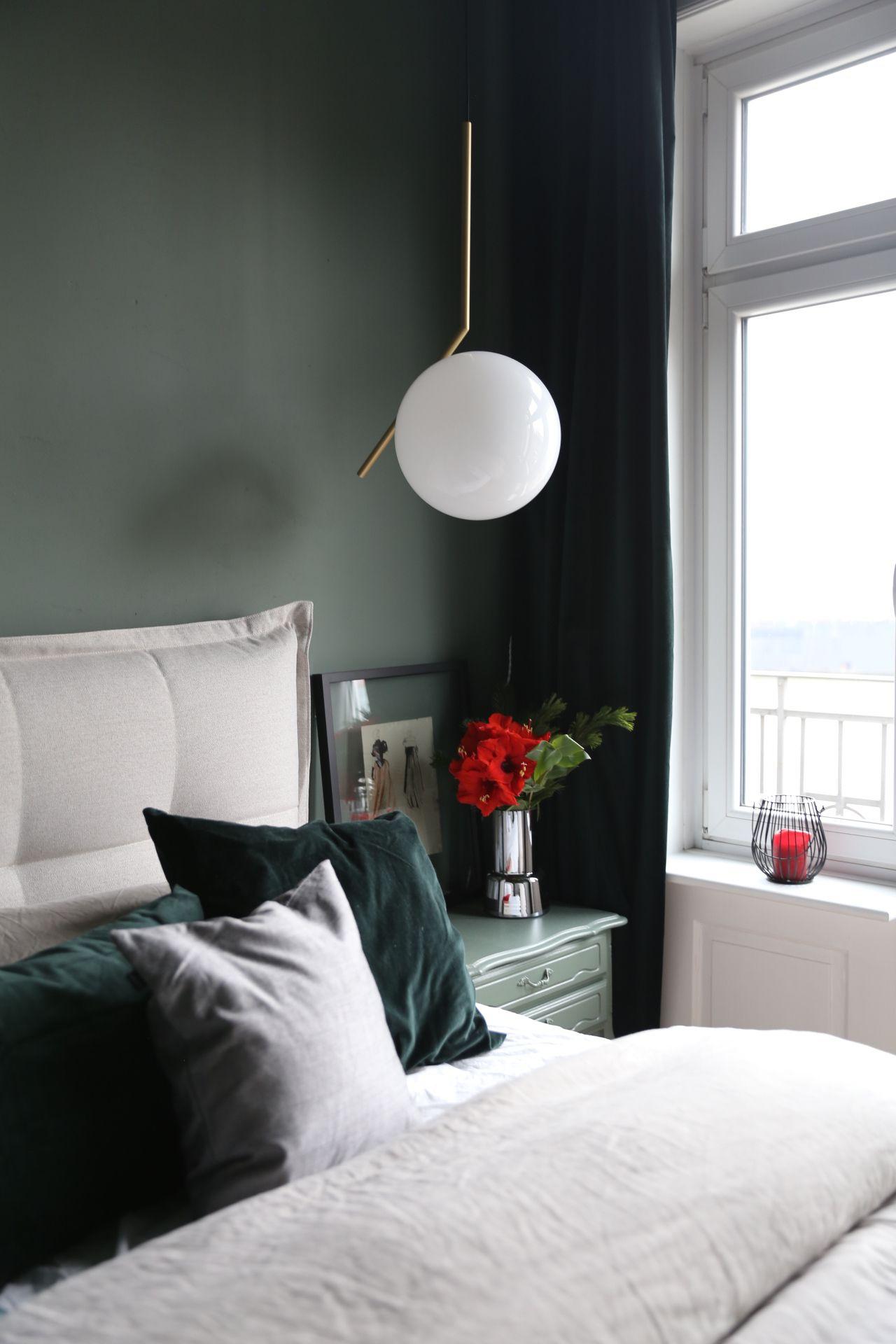 Schöne Farben Fürs Schlafzimmer