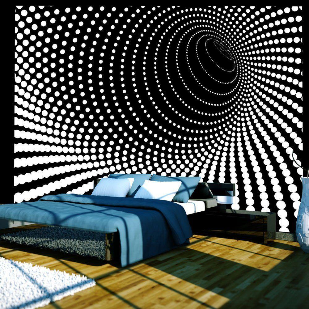 murando - Fototapete 350x270 cm - Vlies Tapete - Moderne Wanddeko ...