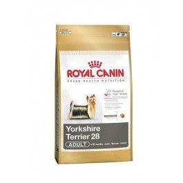 Royal Canin Yorkshire Terrier Adult 28 Comida Para Perros