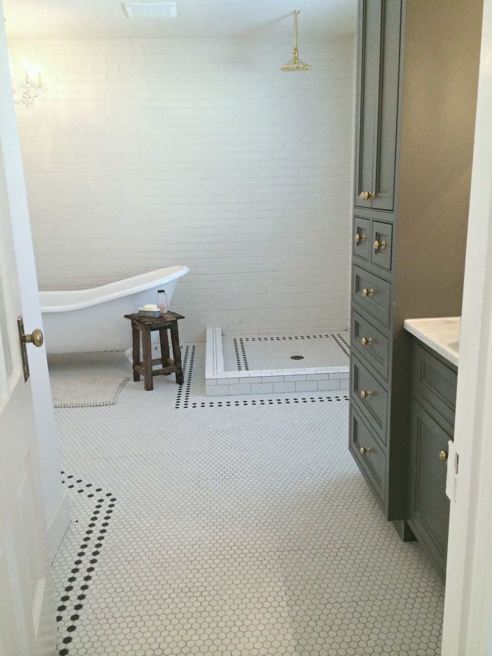 Birmingham Bathroom Beauty | Holly Mathis Interiors | Bathroom 2 ...
