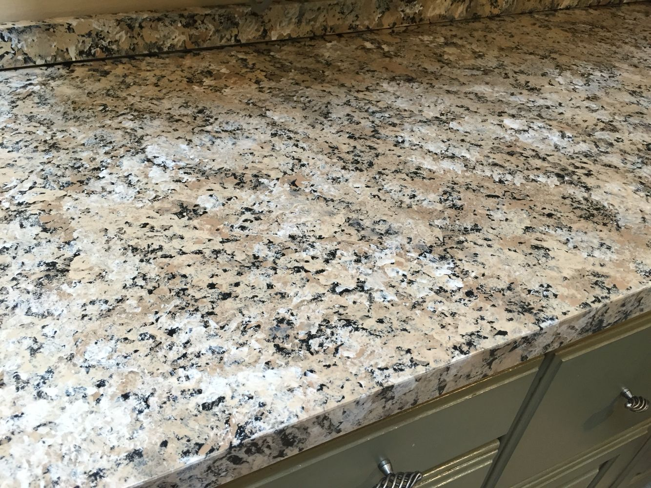 Giani Granite Countertop Paint In Sicilian Sand Painting