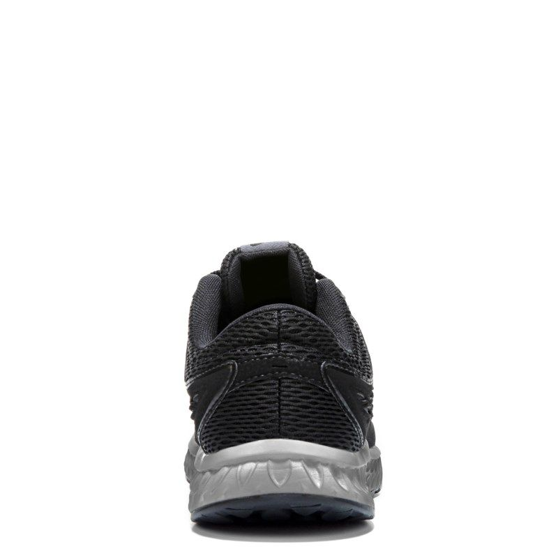 1fbc256fc83b4 New Balance Men s 420 V3 Medium X-Wide Running Shoes (Black Grey) - 10.5 4E