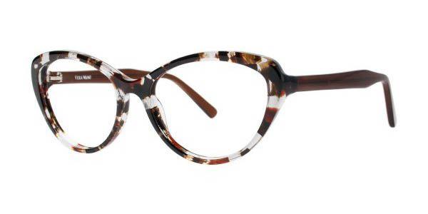 Vera Wang V367 CRYSTAL TORTOISE Eyeglasses | Products | Pinterest ...