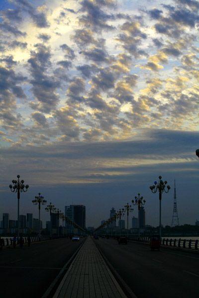 China Quake China Earthquake Cloud Earthquake Clouds China Earthquake