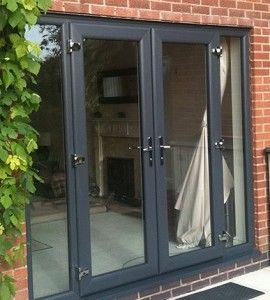 sale retailer 8e64a d5713 anthracite-grey-french-doors | Color Paletts Balance in 2019 ...