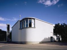 Maunulan kirkko, Helsingin seurakunnat - Kirkot ja muut toimitilat