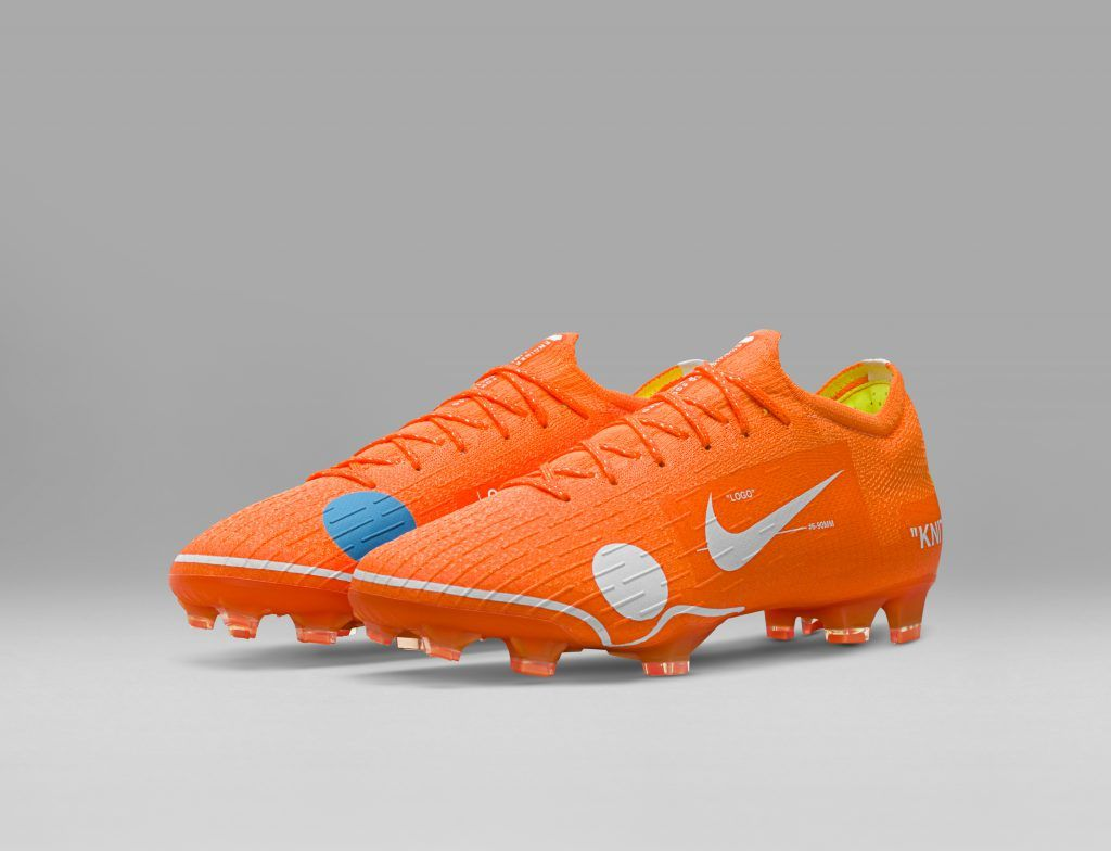 47aabf011ad0 Nike Mercurial Vapor 360 X Off White