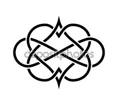 Resultado De Imagen Para Simbolo Infinito Con Corazones Tatuajes