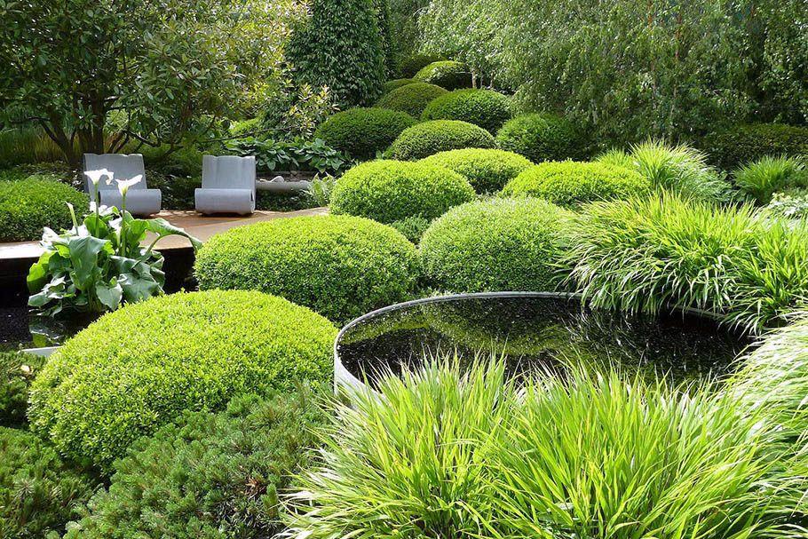 7 Garden Ideas to Get You Ready for Spring - http://freshome.com/spring-garden-ideas