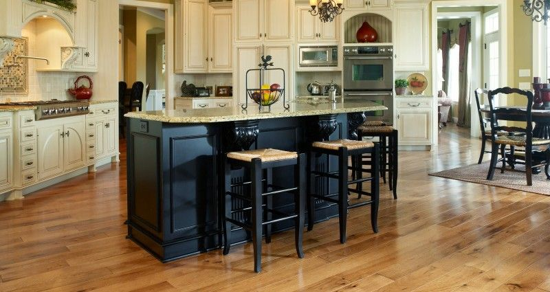 Plan Hickory Hardwood Flooring Bellawood and hickory ...