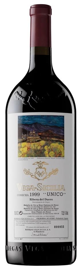 Vega Sicilia Unico 2011 Wine Drinks Just Wine Wine Sommelier