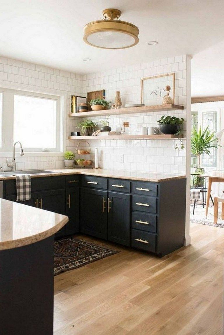 Open concept kitchens are dynamic, versatile, and ...