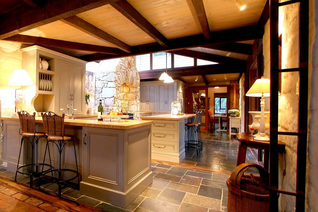 Kitchen Renovations Melbourne   Designer Kitchens ...