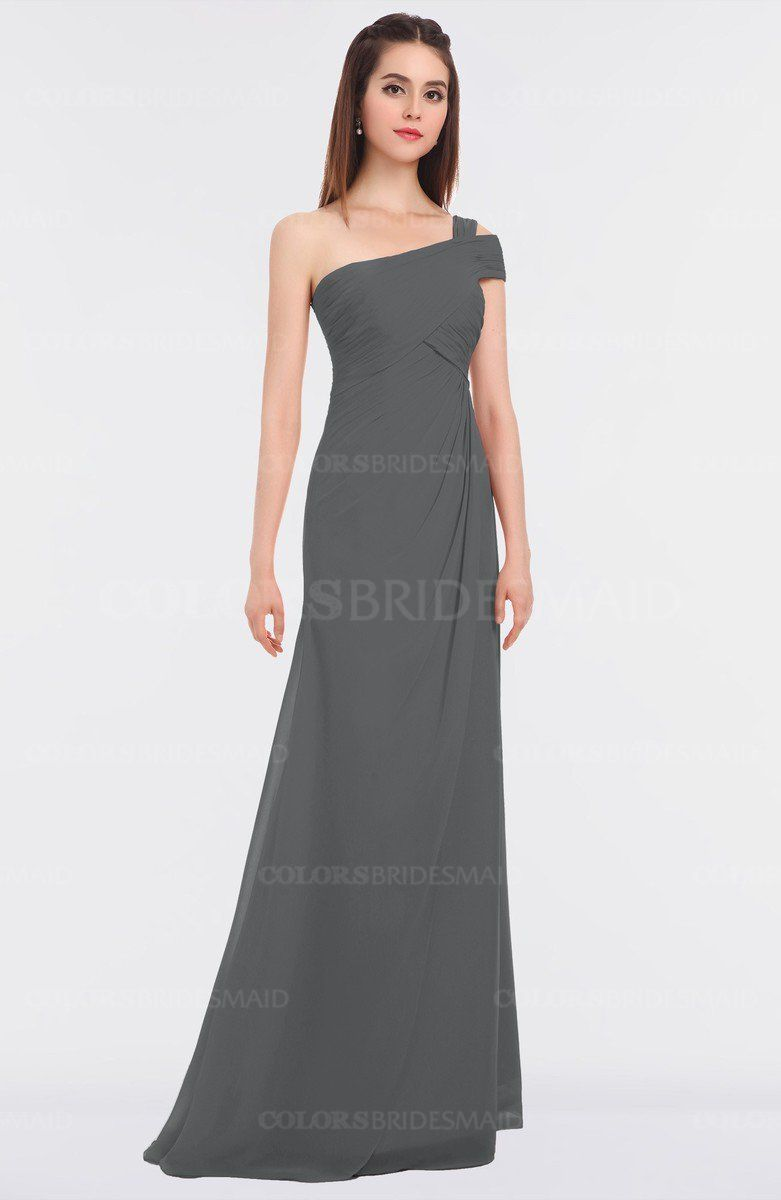 ColsBM Meredith (Style D60993) Grey Bridesmaid Dresses dfd6875d1