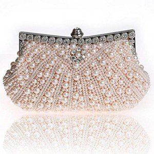 Beautiful purse that can be used for a wedding or any special event!!