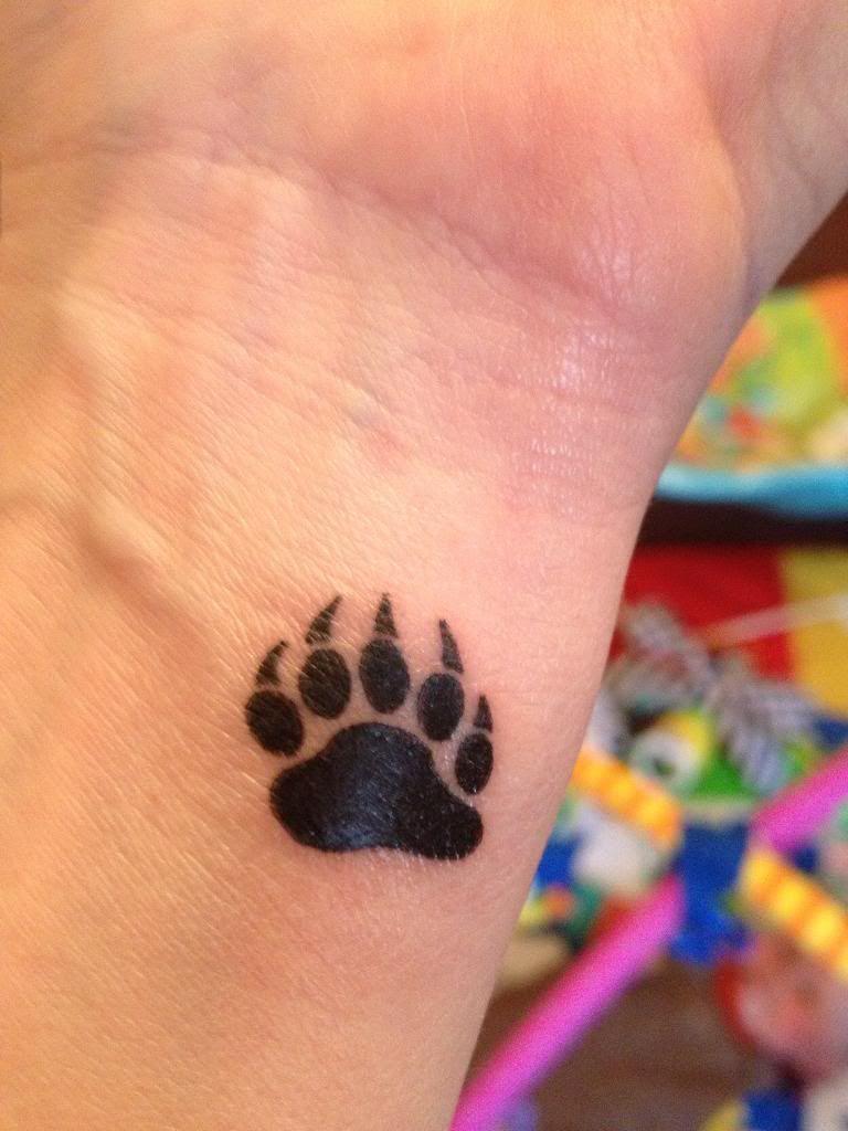 45++ Stunning Brother bear tattoo ideas image ideas