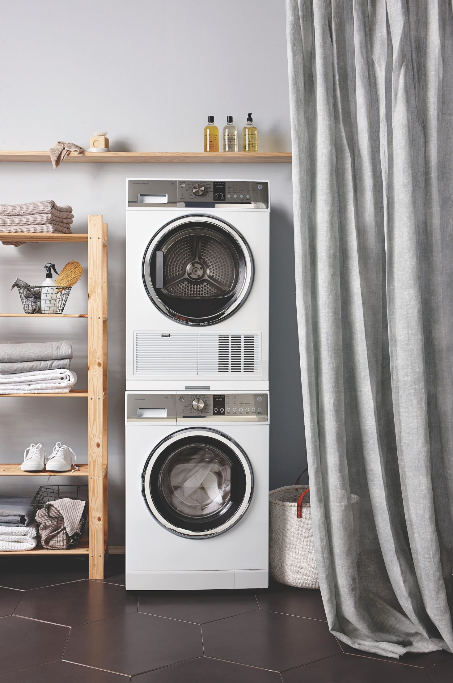 simple modern laundry room designs by homestyle new zealand rh pinterest com