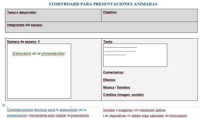 Story Board 15