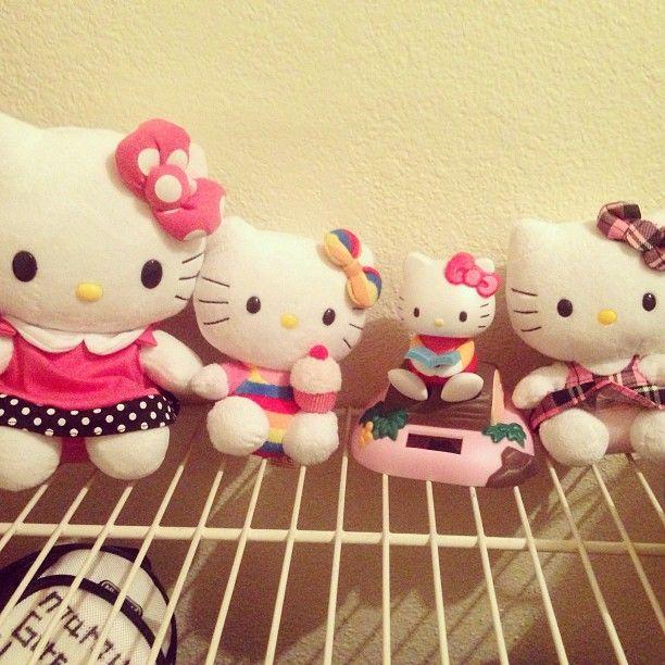 #hellokitty #collection #4 #adorable #lasvegas