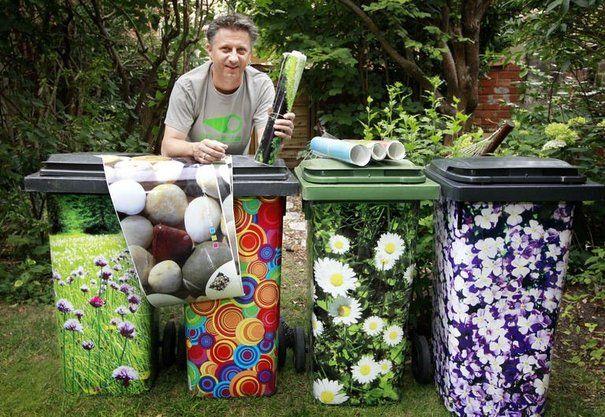 Comment Decorer Son Jardin Pour Pas Cher Comment Decorer Son