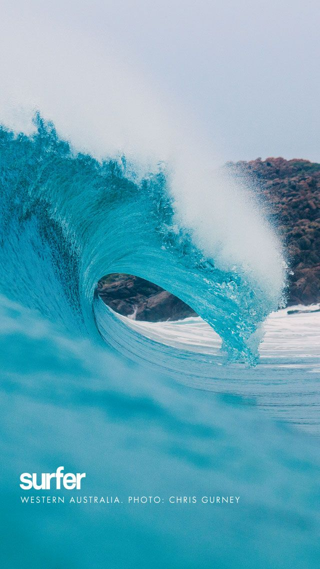 Western Australia By Chris Gurney Surfing Waves Surfing Wallpaper Surfing Pictures