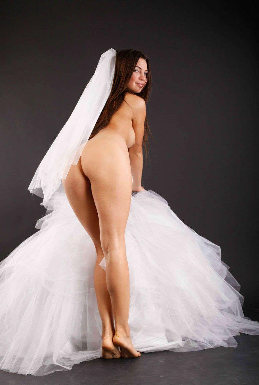 посмотреть видео порно невесты