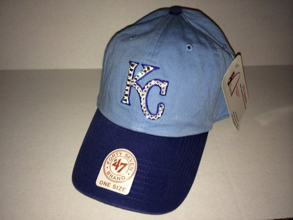 7918d2c5 reduced kansas city royals bling hats new york 94a48 895c4