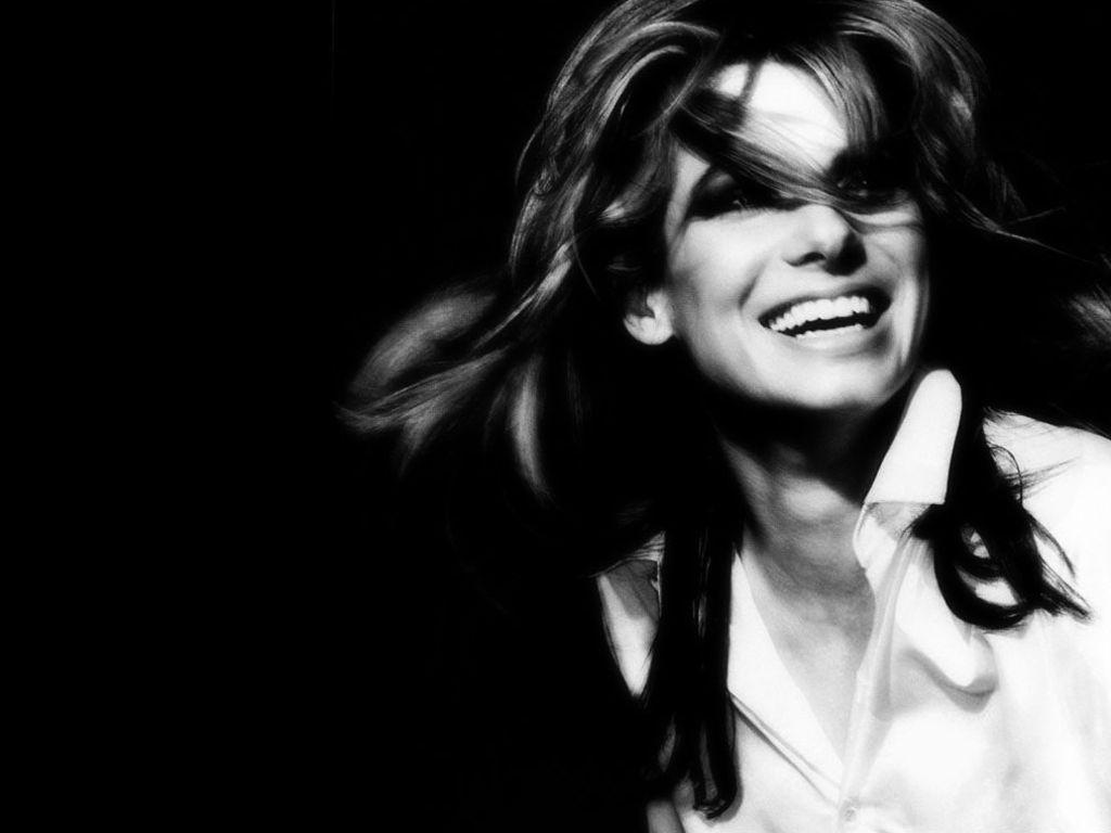 Sandra Bullock - cuz i think we'd be good friends :P