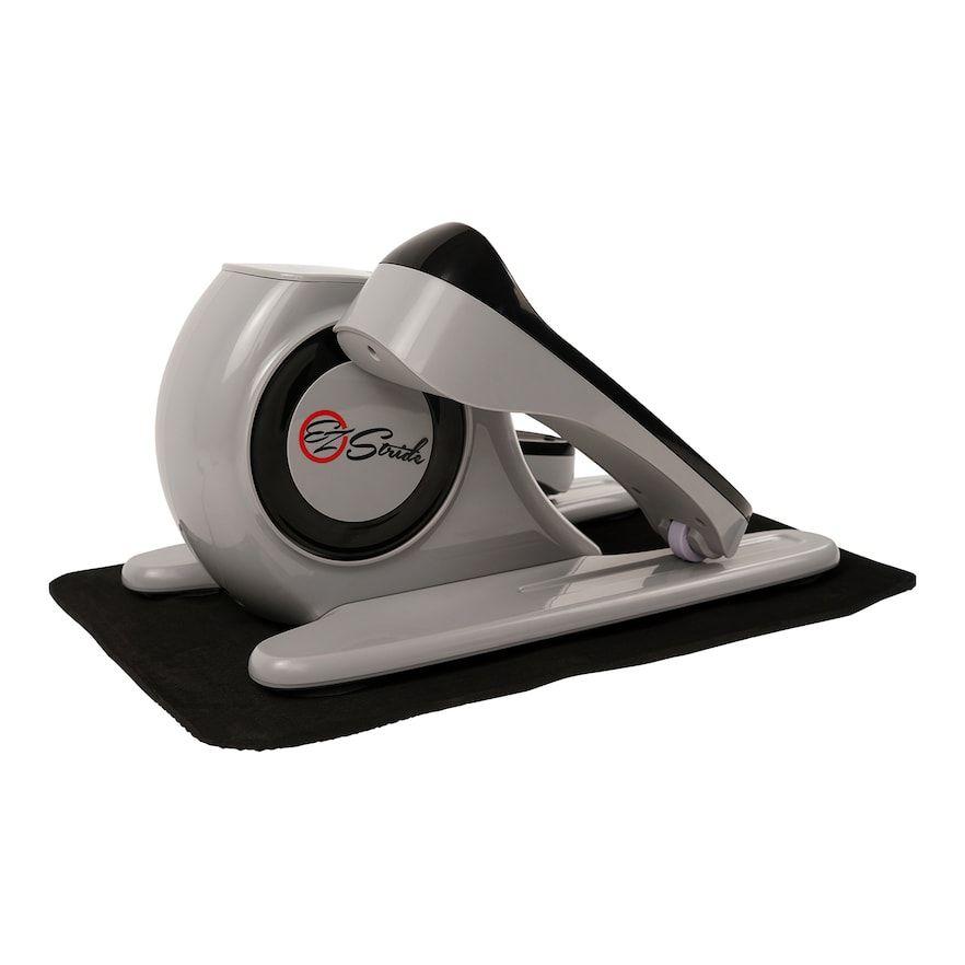 Sunny health fitness motorized under desk elliptical