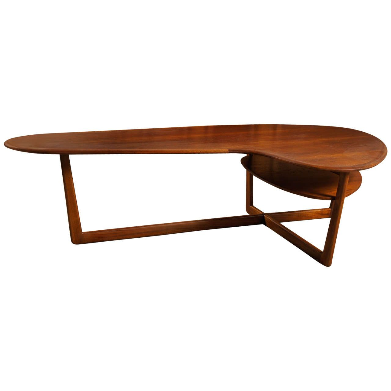 Boomerang Coffee Table Coffee Table Table Vintage Furniture