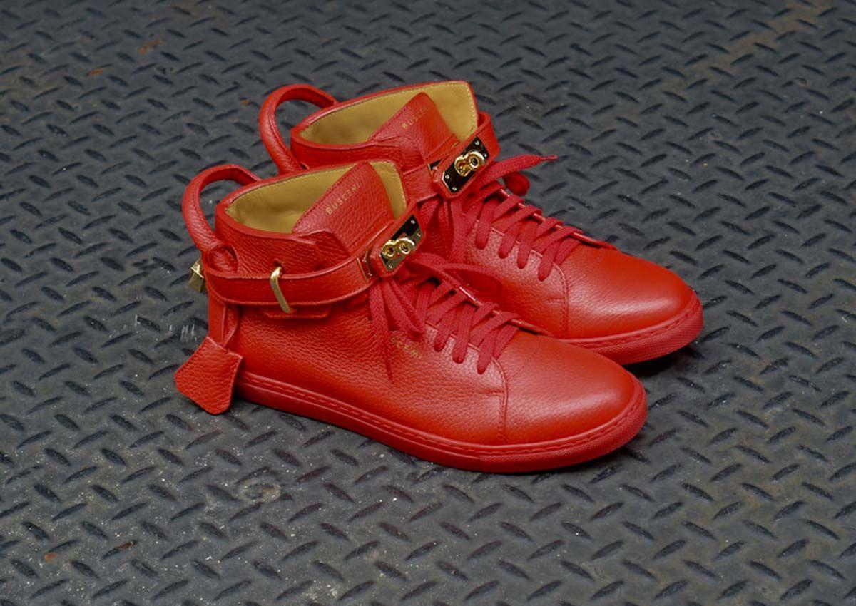 23160e68218a6 Buscemi 100MM  Birkin  Shoe
