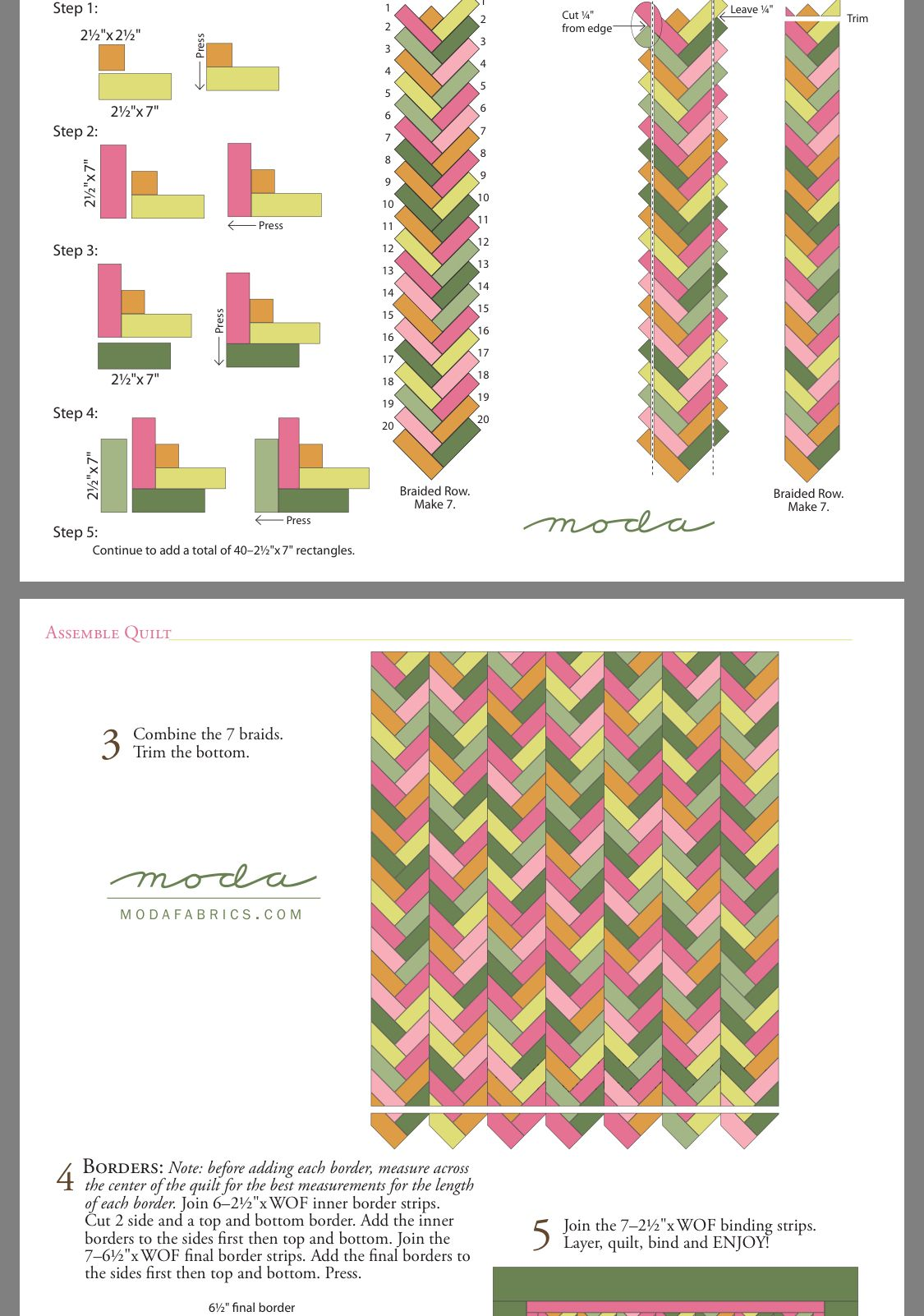 Floral Wreath Quilt Quilting Pattern From Mh Designs New Salvabrani Favland Org Quilt Border Braid Quilt Quilt Patterns