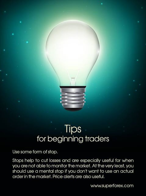 Tips For Traders Superforex Forex Business Businessman