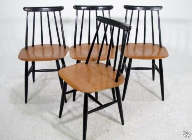 Skandinaviska möbler från 50 , 60 & 70 talet | Skåne
