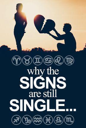 Why the zodiac signs are still single...  #aries #taurus #gemini #cancer #leo #virgo #libra #scorpio #sagittarius #capricorn #aquarius #pisces