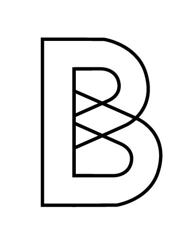 Brendan logo on Behance