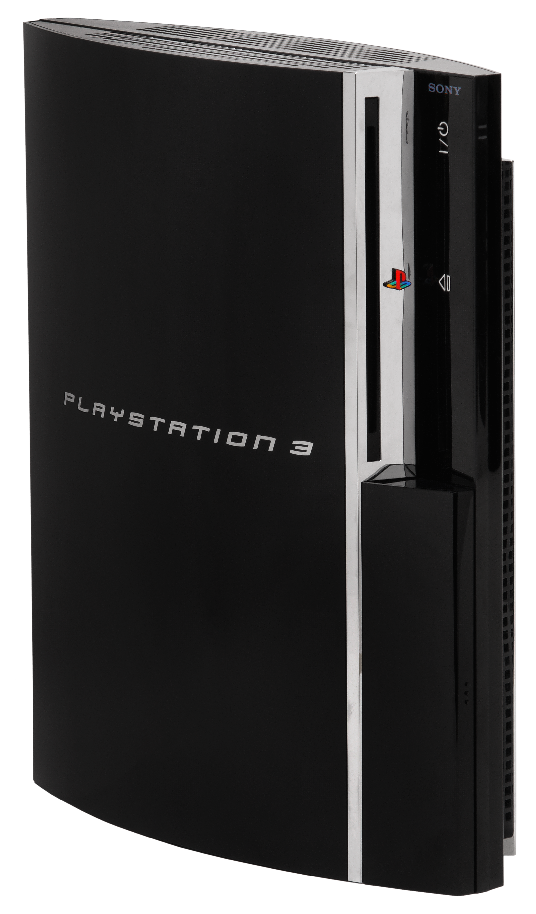 Playstation 3 - I bought a 40gb but turned it into a 500gb. I love ...