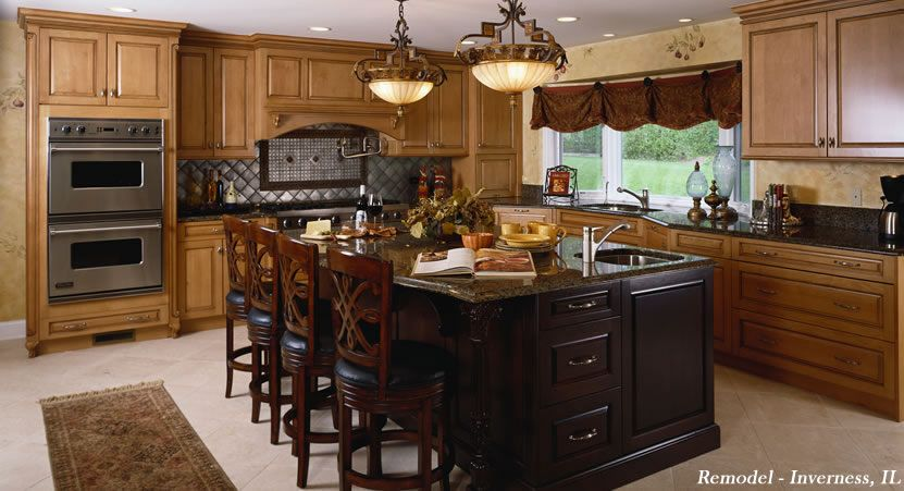 Kitchens | Abruzzo Kitchen and Bath - Custom Kitchens & Bathrooms ...