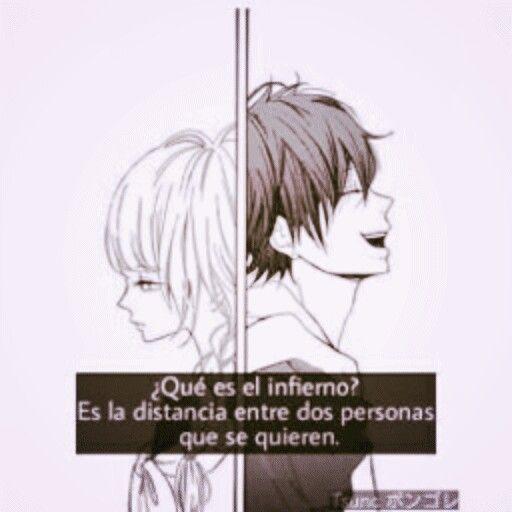Frasesdeamornovio Frases Frases Sad Y Anime