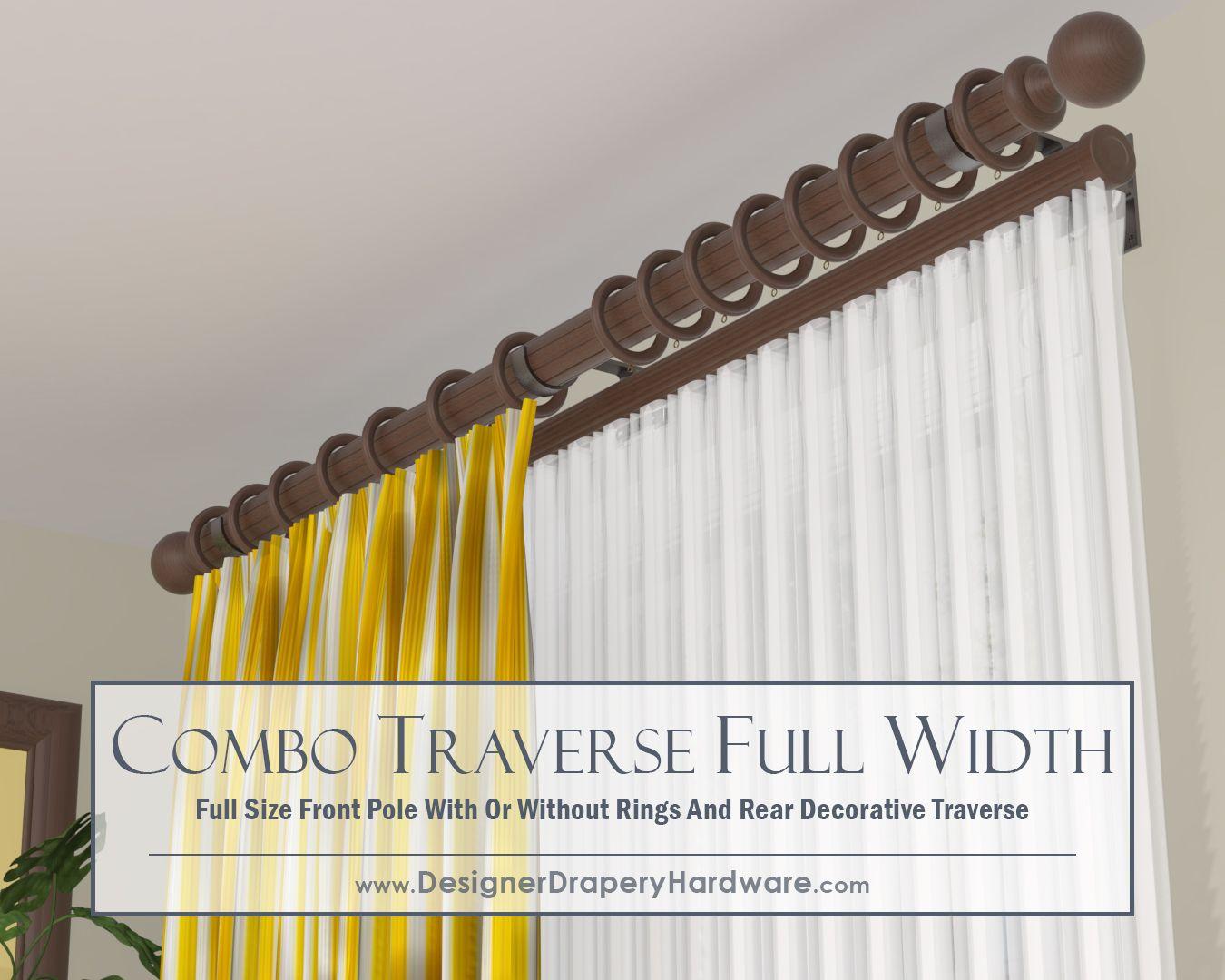 Http Www Designerdraperyhardware Com Combination Decorative