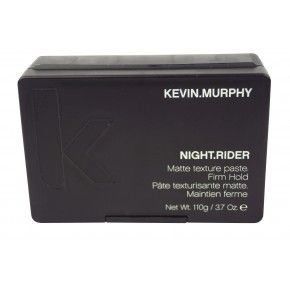 Kevin Murphy Night Rider Matte Texture Hair Paste Firm 3 7 Oz Add Texture To Your Pixie Kevin Murphy Paraben Free Products Hair Care Products Professional