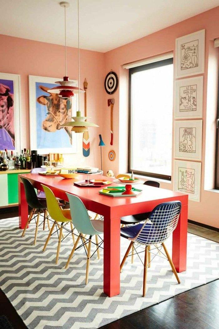 Passende Küchenstühle aussuchen, um das Küchendesign zu vollenden ...