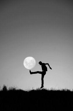 Moon kick