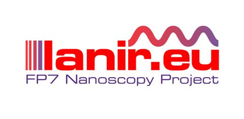 Logo design for lanir university of limerick scientific research logo design for lanir university of limerick scientific research into infrared waves reheart Image collections