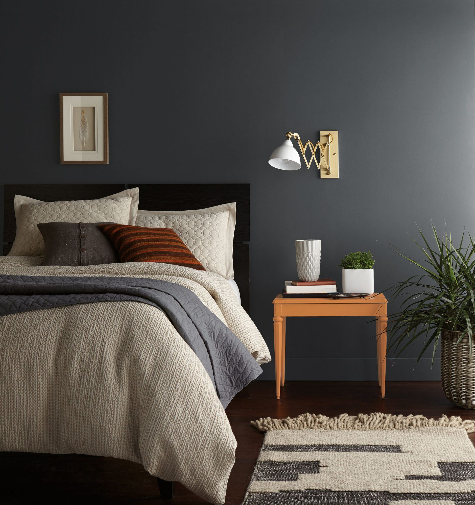 The Best Paint Color for You, Based on Your Enneagram Type