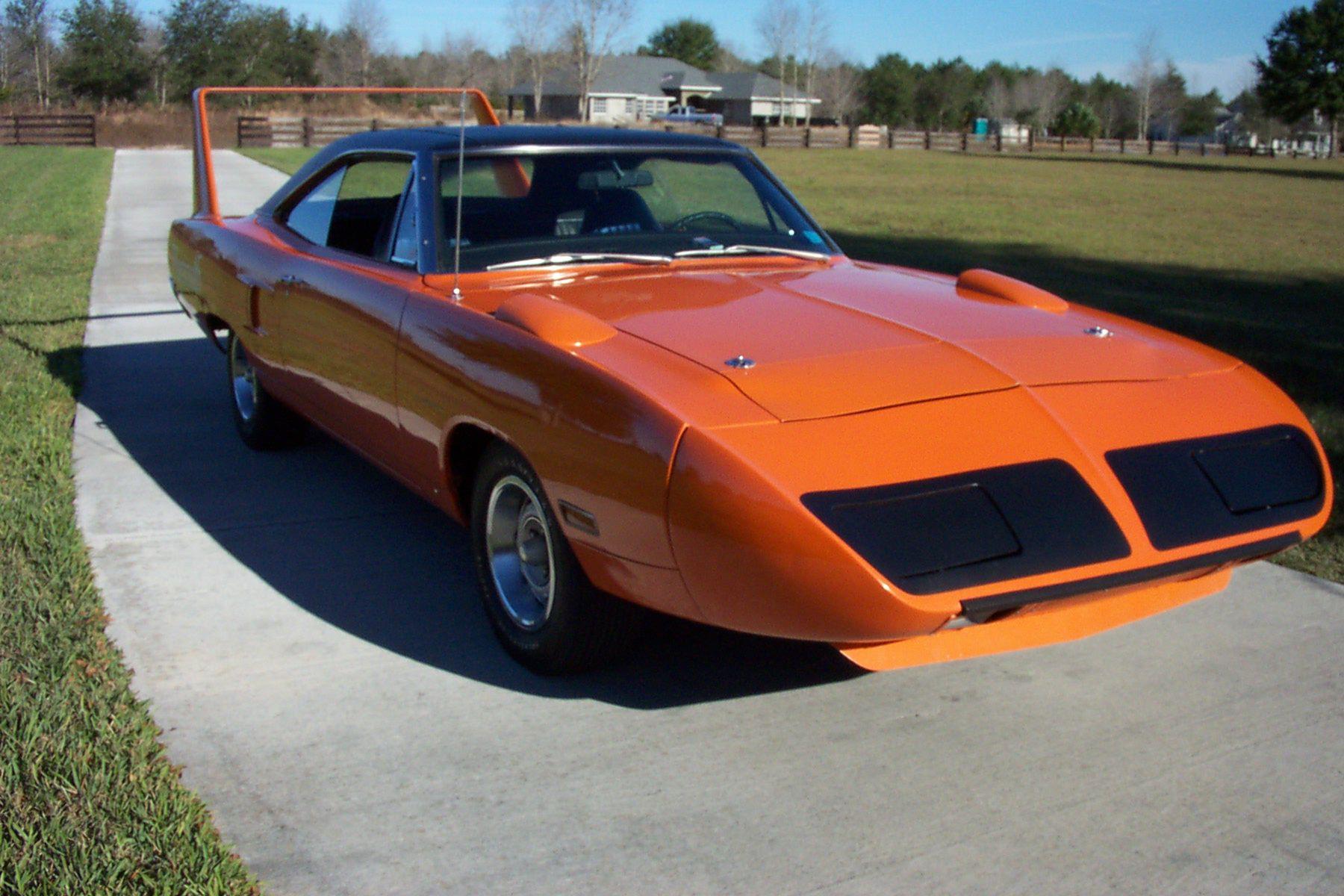 Hemi Superbird Muscle Cars Americanos Muscle Cars Carros