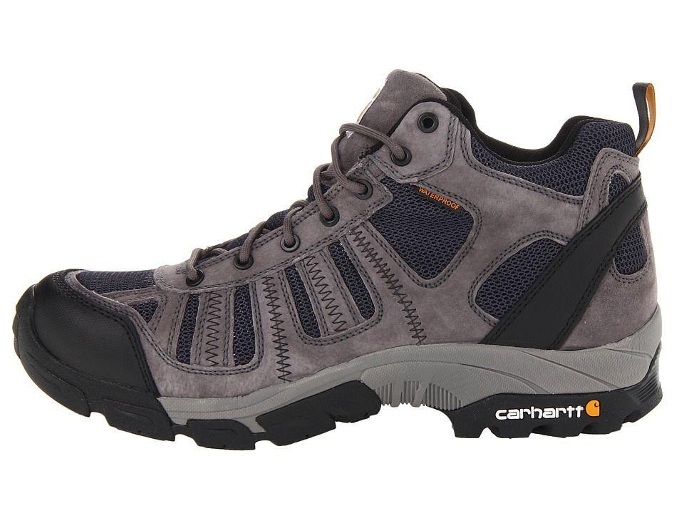 CarharttLightweight Waterproof Work Hiker Soft Toe 4iBta